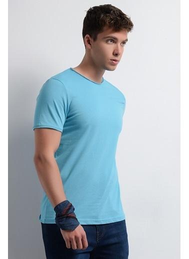 Rodi Jeans Tişört Yeşil